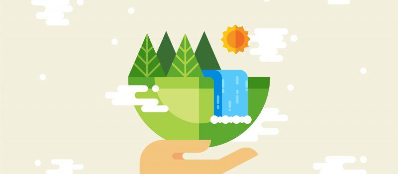 خدمات محیط زیست و مدیریت انرژی
