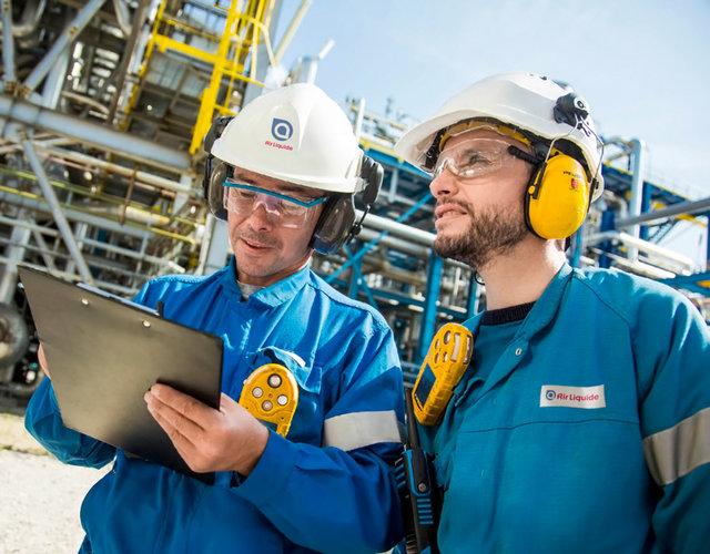 شناسایی و اندازهگیری عوامل زیانآور محیط کار
